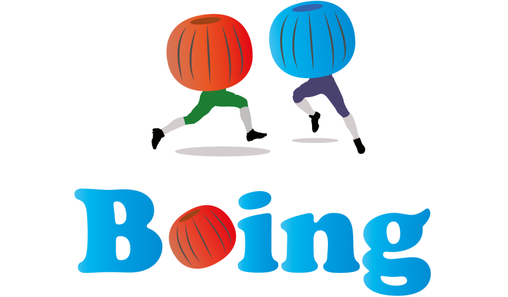 Boing Bóltar